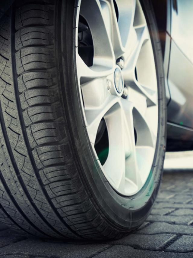 Consejos para limpiar los neumáticos – Talleres Muñoz Borlaff